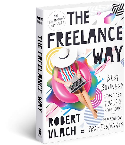 Book - The Freelance Way